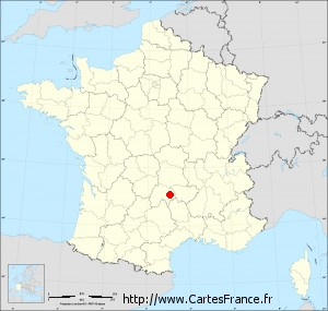 saint-flour-carte