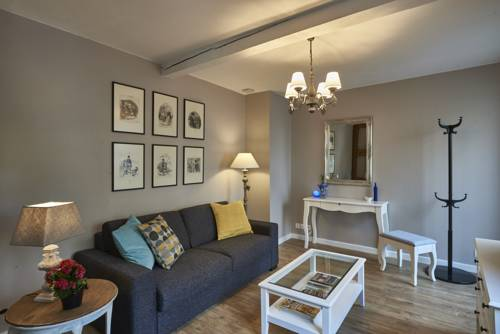Les Appartements Saint-Martin : Appartement proche de Colmar