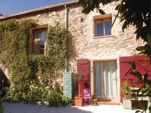 Holiday home Cami de la Ribere En Close O-799 : Hebergement proche de Prades