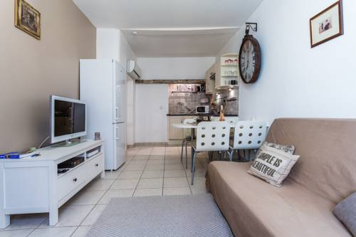 Cosy 1 bedroom apart in the center : Appartement proche d'Aix-en-Provence