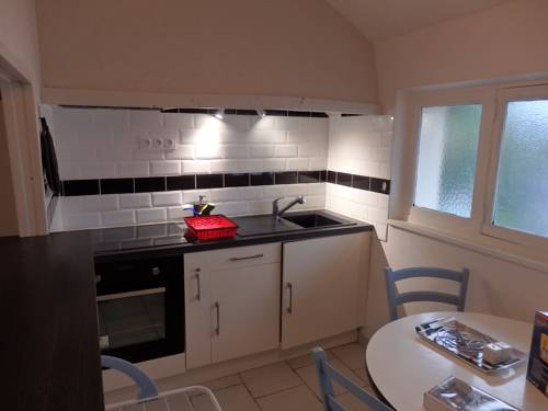 Appartement Liartais : Appartement proche de Chaourse