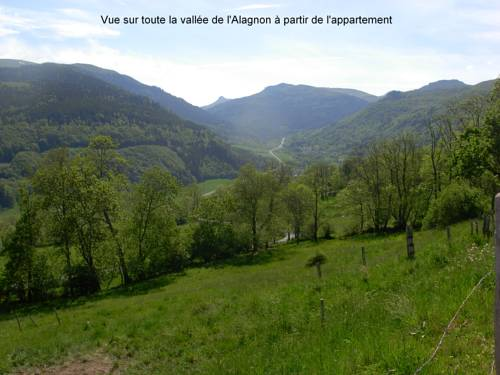 Hotel cheylade r servation h tels cheylade 15400 - Chambre d agriculture du cantal ...