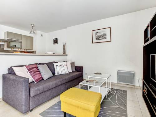 Welkeys - James Watt : Appartement proche de Saint-Denis