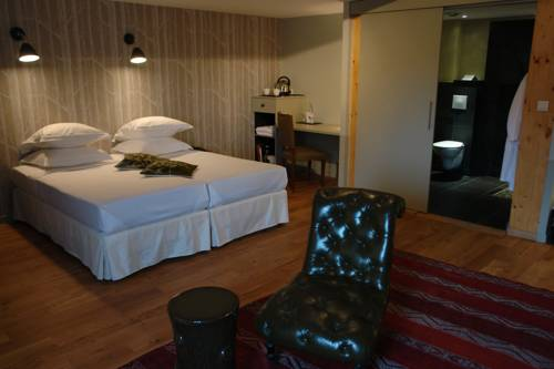 Lecoq gadby hotel contemporain et spa hotel rennes 35000 for Hotel contemporain
