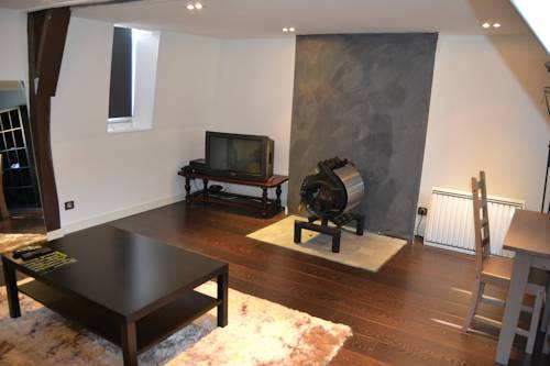 Appartement Le Duplex - Tourcoing