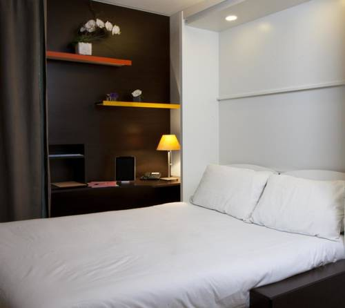 At Home Appart Hotel : Residence proche de Toulouse