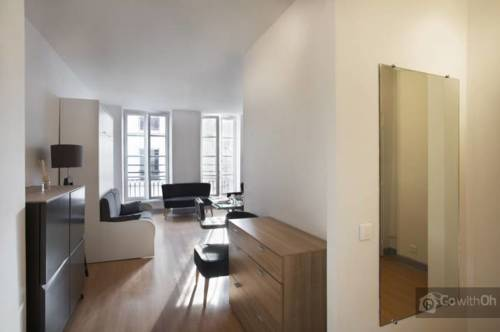Marais Saint Jacques : Appartement proche de Paris