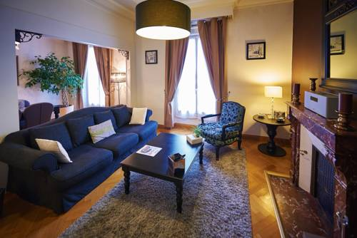Appartement Plantagenet : Appartement proche d'Allonnes