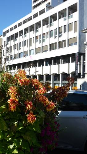Hotel bassens r servation h tels bassens 73000 for Apparthotel chambery