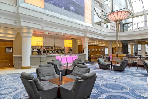 Hotel hilton paris charles de gaulle airport hotel for Liste des hotels en france