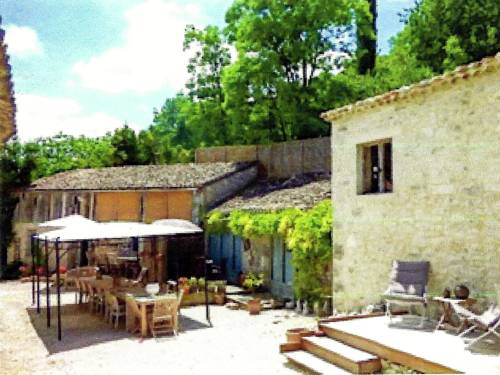 Holiday Home Gite Cloe : Hebergement proche de Saint-Georges