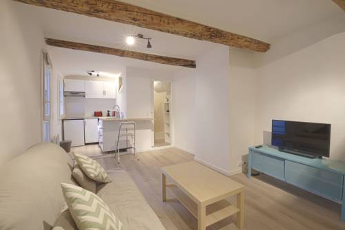 Luckey Homes - Rue Isolette : Appartement proche d'Aix-en-Provence