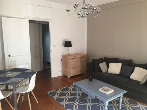 Appartement Le 27 : Appartement proche d'Allonnes