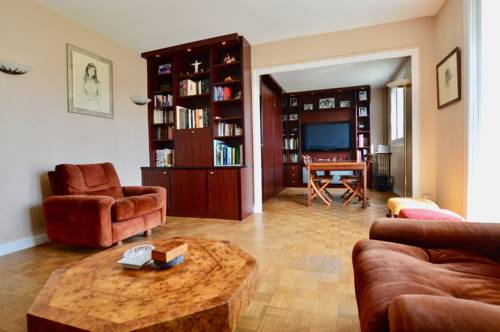 Charming apartment at Boulogne-Billancourt : Appartement proche de Boulogne-Billancourt