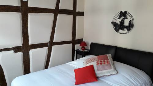 Appartement BARTHOLDI : Appartement proche de Colmar