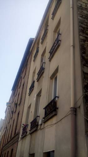 Dikolo : Appartement proche de Saint-Denis