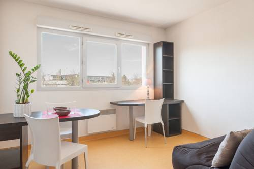 Appartement City Residence Lyon Marcy