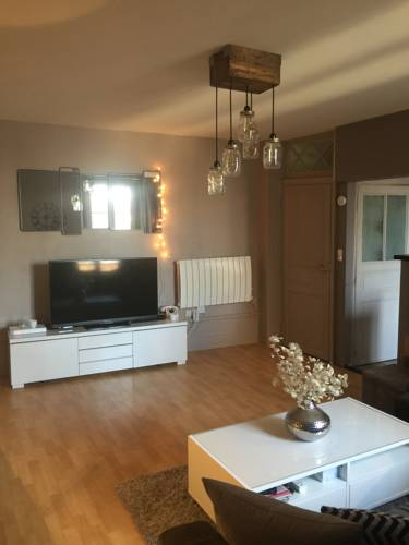 The Candy House : Appartement proche d'Angers