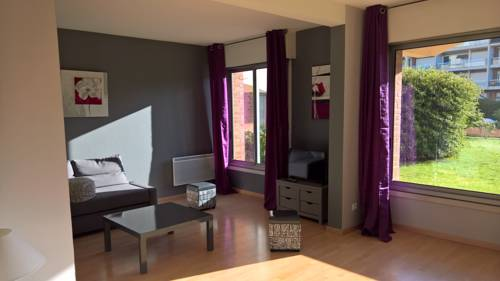 Baie de Somme Abbeville Appart : Appartement proche de Vergies
