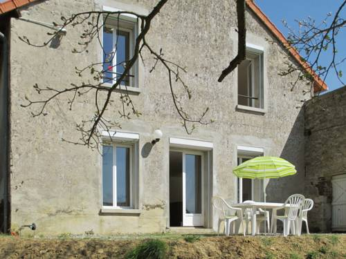 Holiday Home P'tit Chamois : Hebergement proche d'Arrancy