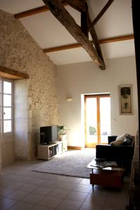Appartement Olive & thyme : photos des chambres
