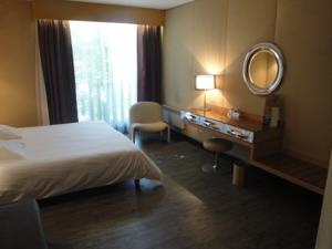 Amiraute Hotel Golf Deauville : Chambre Double Standing