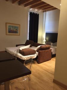 Hebergement Odalys City Nimes Le Cheval Blanc : Appartement 1 Chambre (4 Adultes)