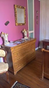 Hebergement Chambre d Hote 1873 : Chambre Double