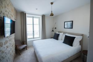 Hotel Le Chantilly : Chambre Double Standard