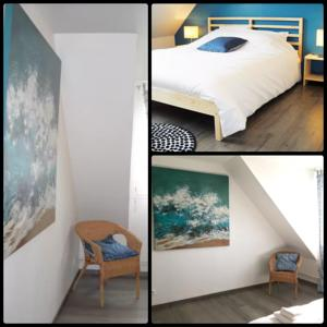 Appartement Cosy Chic 3 Chambres : Appartement 3 Chambres
