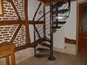 Chambres d'hotes/B&B le paradis vert : Chambre Double Standard