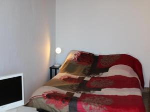 Appartement Apartment Tribord 1 : photos des chambres