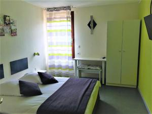 Time Hotel : Chambre Simple