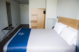 Hotel All Suites Besancon : Chambre Simple