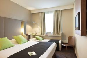 Hotel Campanile Marne la Vallee - Bussy Saint-Georges : photos des chambres