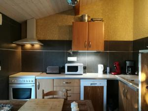 Chambres d'hotes/B&B Chambres D'hotes Aux Lauriers : Chambre Double