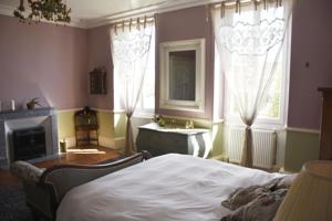 Hebergement Boutique retreat France : photos des chambres