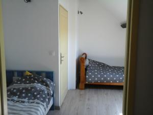 Chambres d'hotes/B&B Les Babylones : Chambre Lits Jumeaux Deluxe