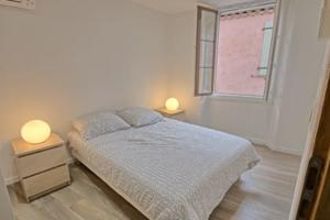 Appartement Refait a neuf vieil Antibes : Appartement 1 Chambre