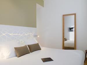 Hotel In Situ : Chambre Double Confort