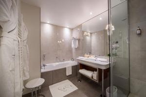 Hotel Imperial Palace : Chambre Double Classique