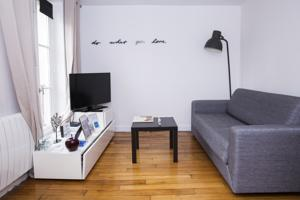 Appartement Apart By Jo : photos des chambres