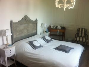 Chambres d'hotes/B&B O Mylle Douceurs : Chambre Double