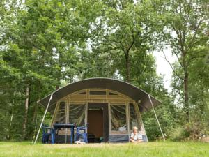 Hebergement Country Camp Camping Village La Guyonniere : photos des chambres