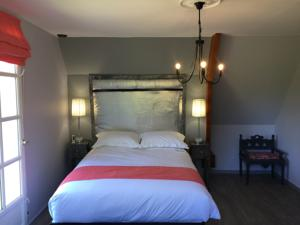 No:16 Chambres d'hotes (Boutique Hotel) : Chambre Lit King-Size