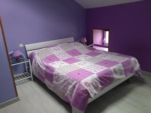 Chambres d'hotes/B&B Chambres d'Hotes Anteziere : Chambre Double