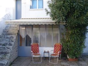 Hebergement Holiday Home Le Gua : photos des chambres