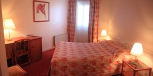 Hotel The Originals de l'Orme Evreux (ex Inter-Hotel) :  Chambre Double Confort