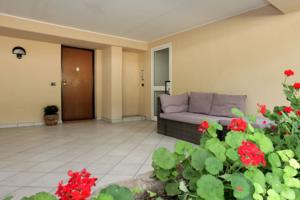 Appartement Beautiful studio close to beach private parking : photos des chambres