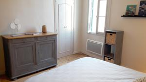 Appartement Jacobin's flat in Carcassonne : photos des chambres